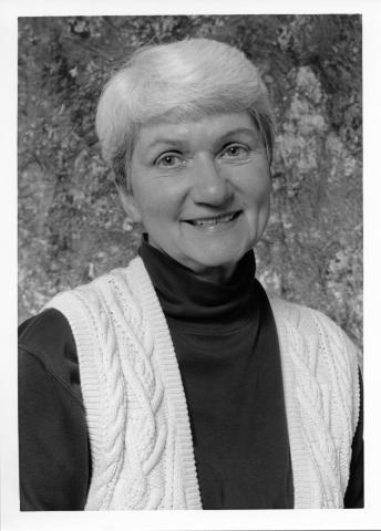 Professor Ruth Steiner